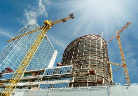 Власти Москвы: стоимость строительства снизится почти на четверть