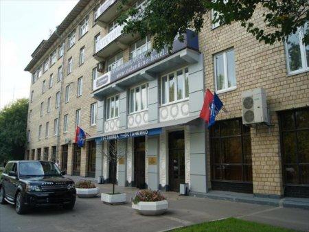 30 человек спаслись из пожара в гостинице «Останкино»