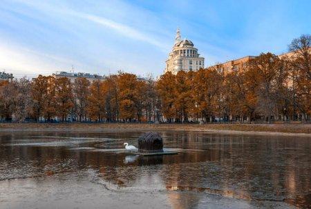Москва вышла в топ-20 городов мира с самым дорогим элитным рынком