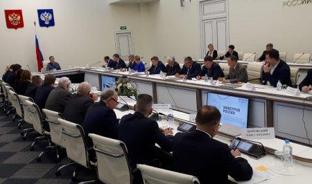 Министр Владимир Якушев: если вы к нам за деньгами, то это не к нам