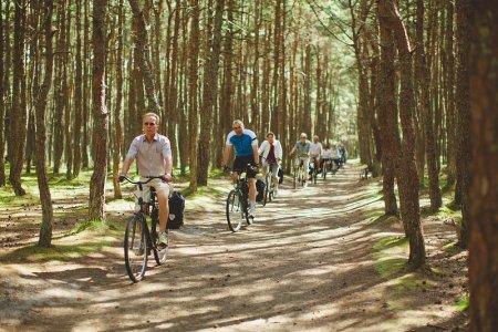 В Калининграде стартовала прокладка велодорожки длиной 60 км