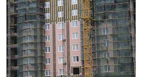 Банки приглашают строительные компании на эшафот: не сейчас, а в следующем году