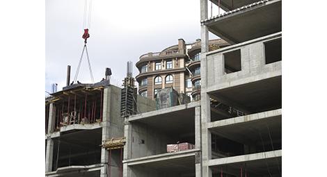 Стандарты и нормирование в строительстве: на каком этапе мы находимся