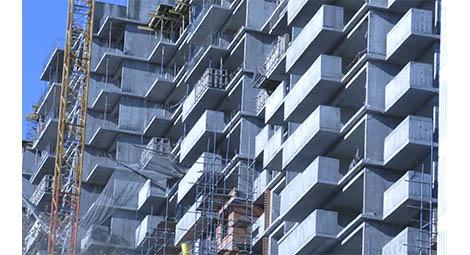 Московский строительный рынок жилья: ситуация стабильно-туманная