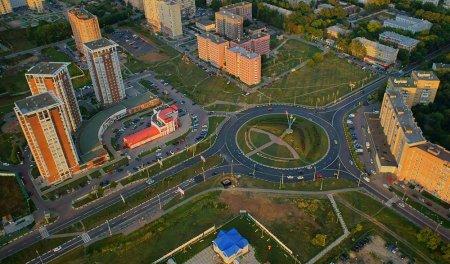 Жители Мытищ получат спорткомплекс за 390 млн рублей
