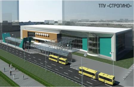 Строительство ТПУ «Строгино» отменено по просьбам жителей Москвы