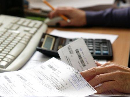 Назван средний платеж за услуги ЖКХ по России в месяц