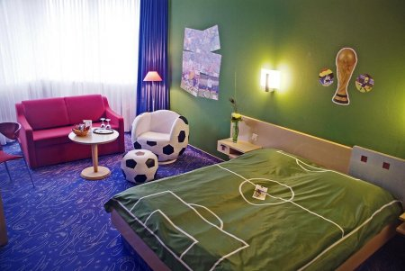Номера в отелях Москвы после ЧМ по футболу подорожали