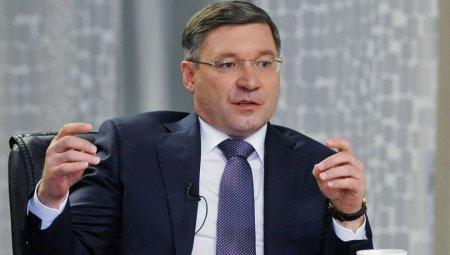 Владимир Якушев: в России нет проблемы пустующих новостроек