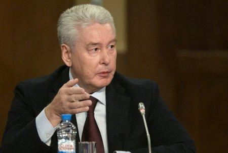 Собянин одобрил проект застройки Дорогомилово