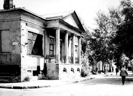 Дом Верещагиной в Пресненском районе ждет реставрация