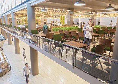 Братиславский рынок открыли в Москве после дорогостоящей реконструкции