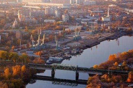 Территория московского «Электромагнитного поля» будет застроена жильем