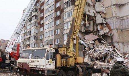 Взрыв в смоленской многоэтажке был совершен по личным мотивам