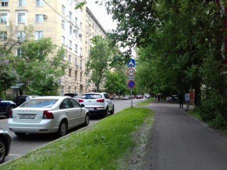 Дом из золотого и черного кирпича появится на Хавской улице Москвы