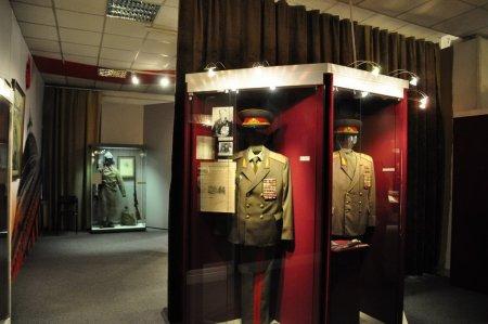 Когда власти Москвы определят место размещения Музея обороны