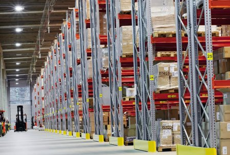 В Подольске появится промышленно-складской комплекс за миллиард рублей