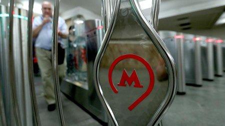 Шесть станций московского метро построят до конца 2019 года