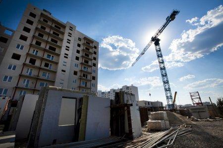 Строительство проблемных домов в Марушкинском завершит застройщик Москвы