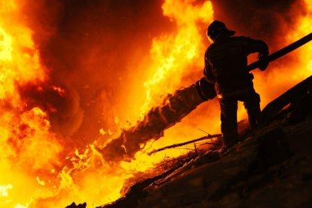 Число погибших при пожаре в шиномонтаже в Ленобласти выросло до пяти