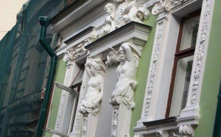 Власти России одобрили участие инвесторов в сохранении культурных памятников