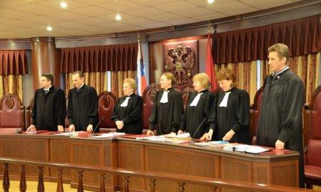 В Москве вместо промзоны появится здание Хорошевского районного суда