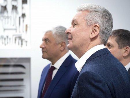 Здание УВД по Восточному округу открыли в Москве