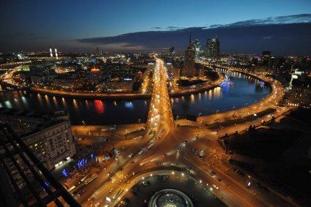 Москва обогнала Чикаго и Дубай по условиям для жизни