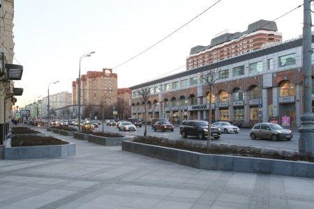 Премиальный жилой комплекс «Медный 3.14» появится на Якиманке