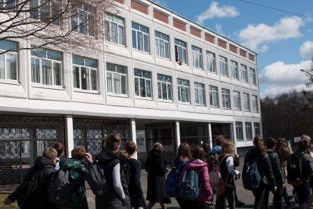 Школа на 550 учащихся появится в Южном Чертанове
