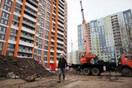 На востоке Москвы приступили к строительству семи домов реновации