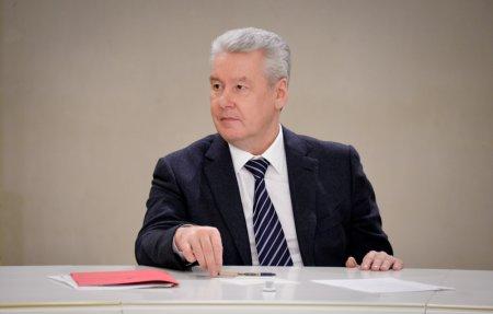 Поддерживающий ремонт утвержден в домах реновации Москвы