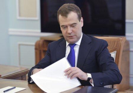 Медведев утвердил двухступенчатую индексацию тарифов ЖКХ в 2019 году