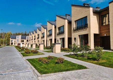 Объем ипотечных сделок с недвижимостью Подмосковья превысил 70%