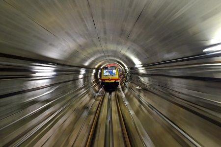 Беспилотное метро собираются пустить в Москве на Кольцевой линии