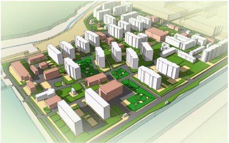 Москва одобрила проекты планировки кварталов реновации в Конькове и Солнцеве