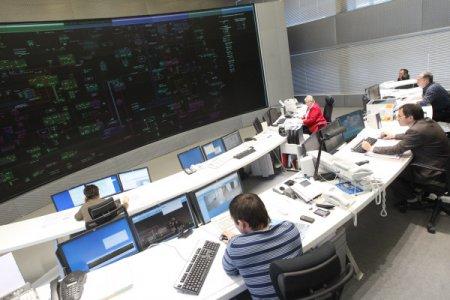 Собянин открыл главный диспетчерский пункт «Московских кабельных сетей»