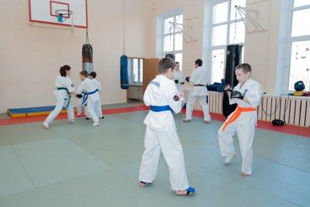 Детскую школу единоборств откроют в Новой Москве