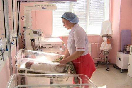Объявлен год ввода в эксплуатацию перинатального центра в Туле