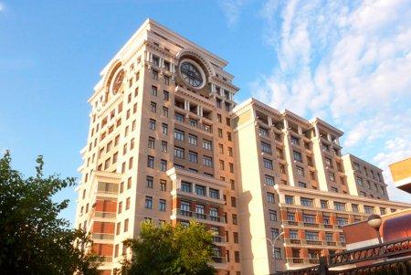 Рекордный объем сделок с элитной недвижимостью установили в Москве