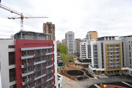 Программа реновации началась на севере Москвы