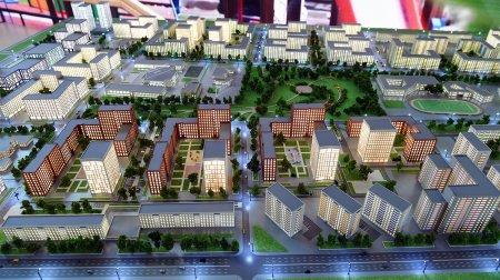 В Москве к 2020 году создадут проекты 6 млн кв. м жилья реновации