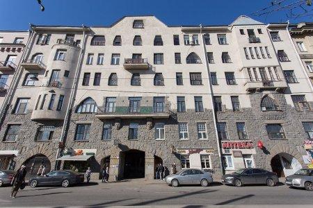 В Петербурге продается квартира Максима Горького за 11,5 млн рублей