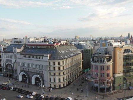 Одобрен капремонт полувекового дома в центре Москвы