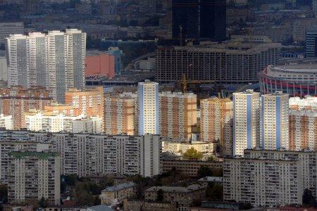 На рынке новостроек Москвы в октябре установлен рекорд