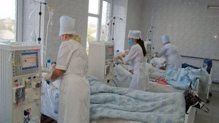 Стали известны подробности о состоянии пострадавших в ТК «Саларис»