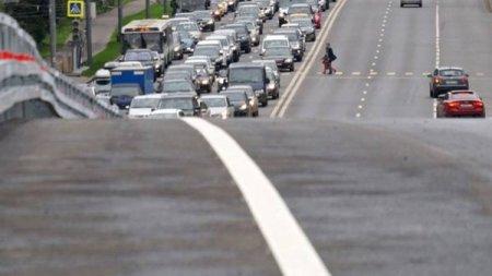 Волоколамское шоссе от МКАДа до реки Сходня реконструируют за 5 млрд рублей