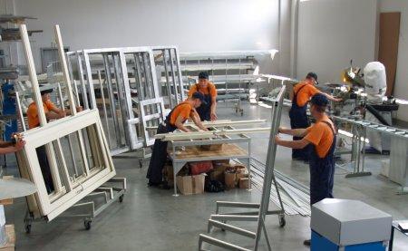 В подмосковном Электрогорске построят завод комплектующих для мебели