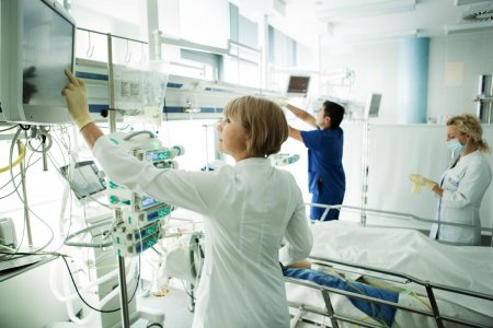 Собянин сообщил об открытии в Зеленограде десятого центра инсультной сети