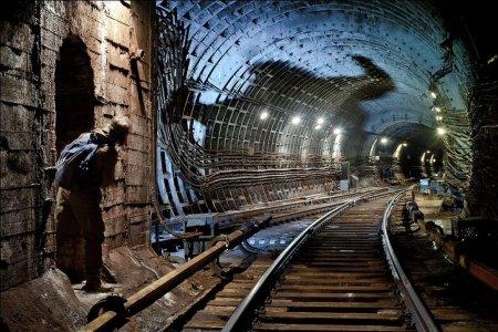 Открыта запись на 10 экскурсий об истории и загадках метро Москвы